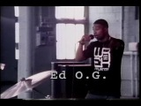 The Brand New Heavies Ft. Edo.G Ed O.G - Making Of Heavy Rhyme Experience Par 1