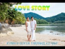 Видео прогулки на Ко Чанге Январь 2016 Тайланд Видео love story для Сергея и Юлии