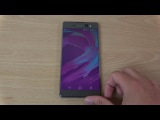 Sony Xperia XA Ultra - Unboxing &amp First Look by xclub mobile phone