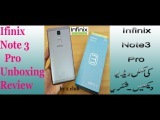 Infinix Note 3 Pro Unboxing Review _Handset on Advance by xclub mobile phone