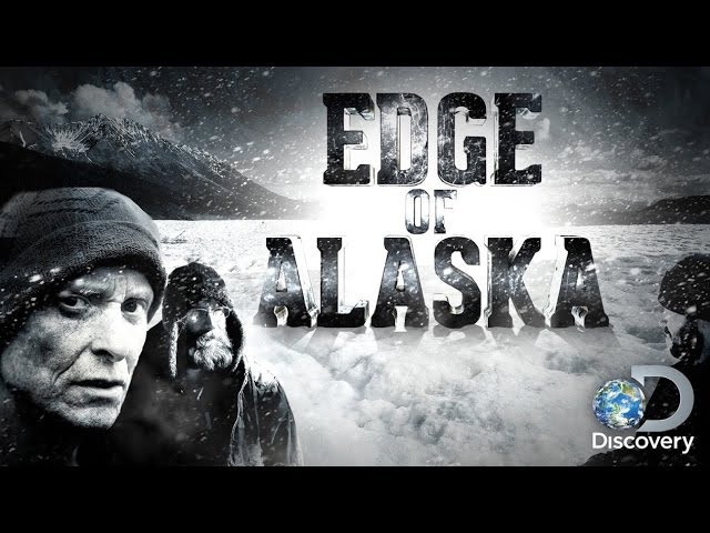На краю Аляски (часть №3)