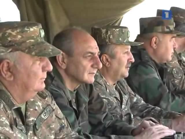 ЗРК 9К33 «Оса-АКМ» АО НКР-Арцаха9K33 OSA-AKM (SA-8 Gecko). Nagorno-Karabakh Defense Army