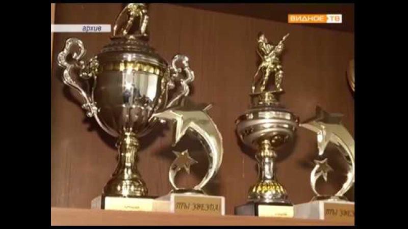 Во дворце спорта состоялась защита проектов заявленных на премию Наше Подмоско