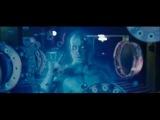 Watchmen  Dr. Manhattan Scene #1