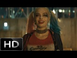 Suicide Squad  Joker Saves Harley Quinn, ''Helicopter Crash''