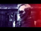Mad House --- Arkham Asylum