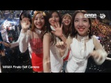 2016MAMA x M2 Ending Finale Self Camera_TWICE