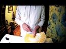 Cascade, fan, big fan card trick