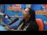 Liz Mitchell (Boney M) спела Sunny под баян