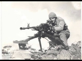 Банда ВасКо - Спроси пустыню (Песни афганской войны, 15 февраля)