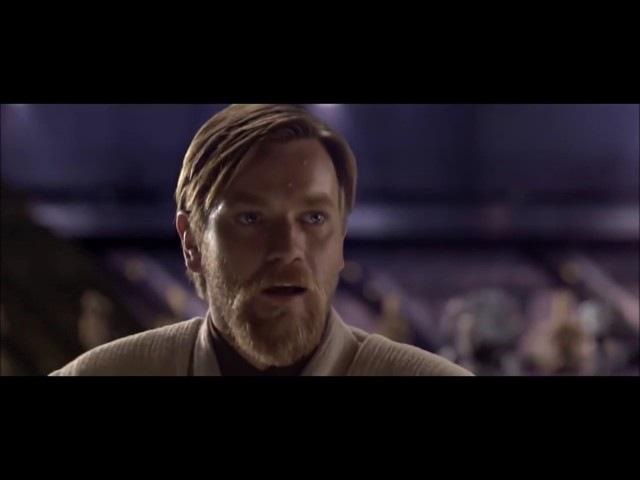 Obi Wan Says Hello There