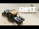 Army Surplus Humvee Built to Rockcrawl Awesome or Awful Dirt Every Day Ep 67