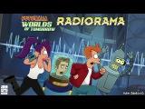 Radiorama (Futurama Podcast)