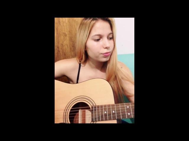 Fuiste-gilda/cover / Rocío Def