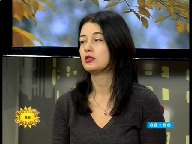 Ірина Лукяненко про психологію брехні