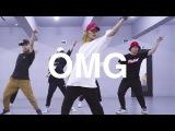 OMG - Usher JOONY choreography Prepix Dance Studio
