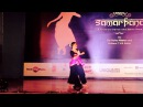 Shreya Kallingal Dhanashree Thillana