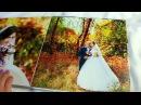 Фотокнига от свадебного фотографа - Саши Снайпера!