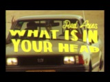 Red Axes - What Is In Your Head