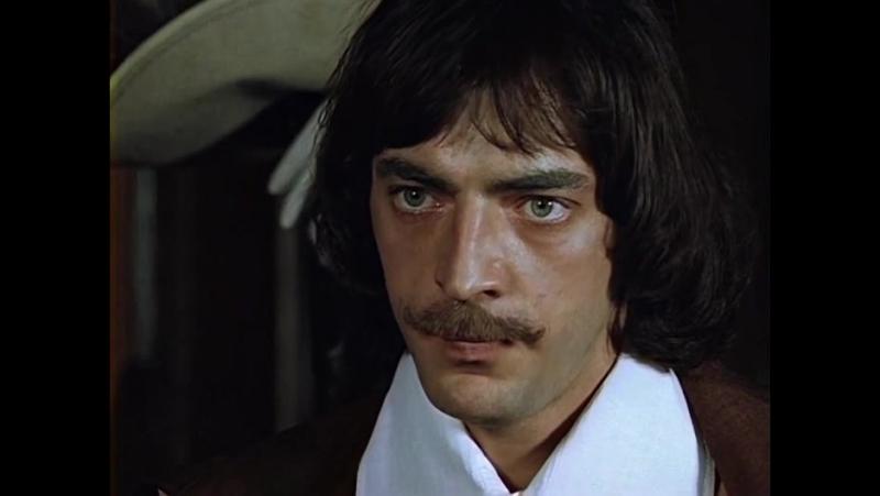 DArtanyan i trzej muszkieterowie obc 1. (1978)