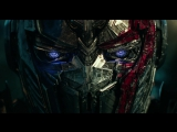 Transformers:The Last Knight - Big Game Spot. Трансформеры: Последний Рыцарь.