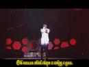 [rus sub] Kim Jonghyun (SHINee) Y Si Fuera Ella
