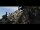 Большая зараза - Музыкальный клип от SIEGER  REEBAZ World of Tanks