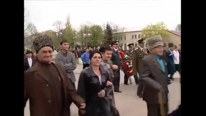Ингушетия.Народный Президент Ингушетии-Мурат Зязиков.(Дал аьтто боакхалб хьа).