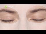 Тканевая маска Увлажнение + Аква Бомба от Garnier