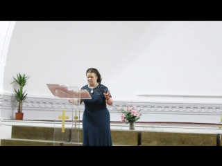 2017 04 15 Елизавета Новикова. Ж.Бизе Сегидилья из оперы Кармен