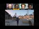 GTA Online Special Vehicle Races with Stephen Glickman, Josh Sussman, Jeff Leach, Yamaneika