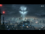 Batman Arkham Knight PS4 Gameplay Frame-Rate Test [Review Code]