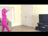 Spidergirl Gymnastics   Flipping Cool