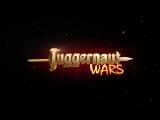 Juggernaut Wars: Генерал Курбатов versus Зельевар Тягат