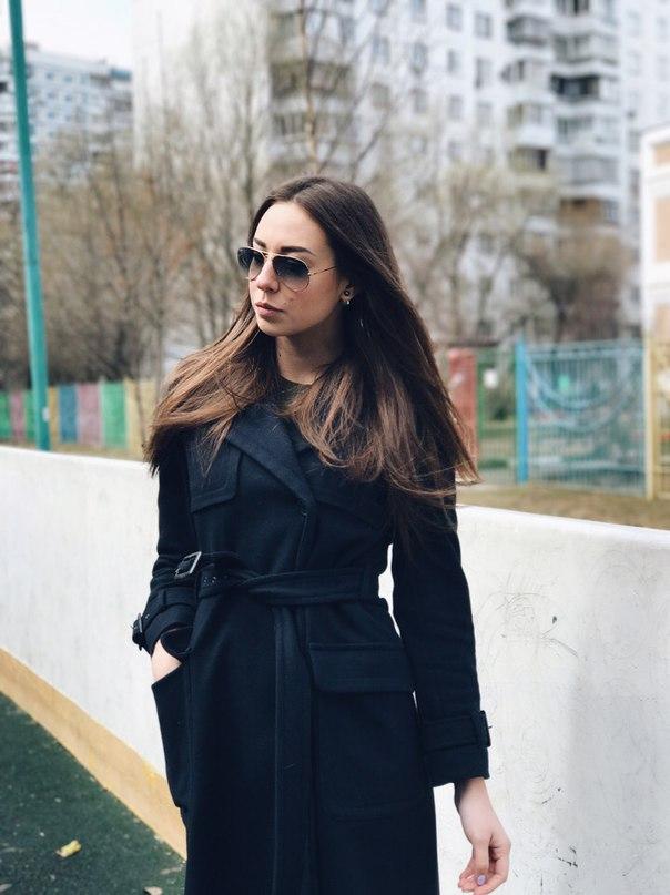 Кристина Молчанова   Москва