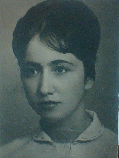 Рита Буканова