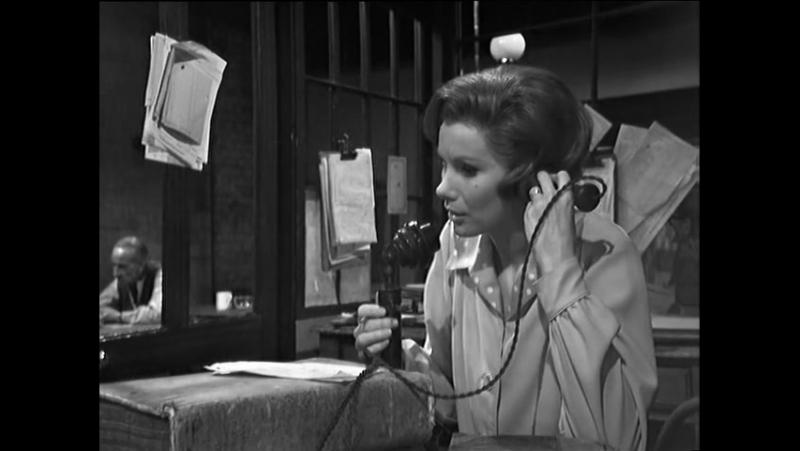 Сага о Форсайтах (1966) 23 серия