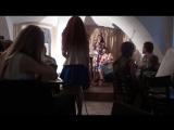 Аве Мария - Чара (вокал, укулеле), Катерина (бэквокал)