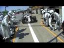Самый быстрый пит-стоп 2017 года в Формуле-1 (VHS Video)