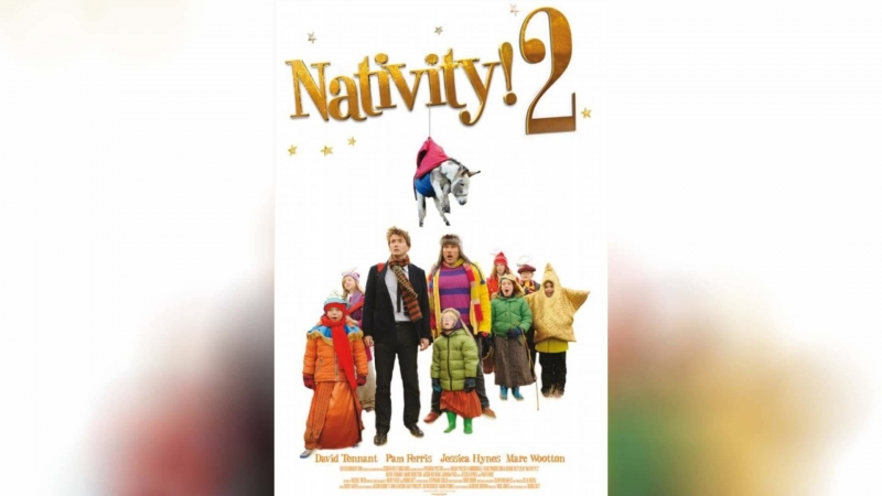Божественное рождение (2006) | The Nativity Story