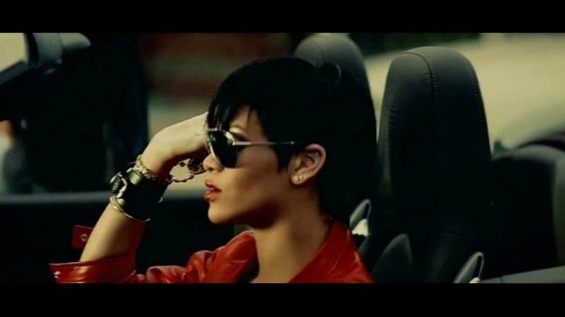 12.Rihanna - Take A Bow (Retail) (2008)