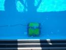 Робот пылесоc AquaTron Viva