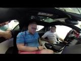 ВИТАЛИЙ ПЕТРОВ И MERCEDES AMG GTS Большой тест драйв Stars Big Test Drive