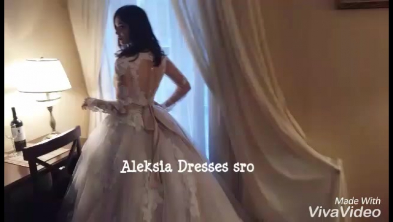 Aleksia Dresses sro 2016