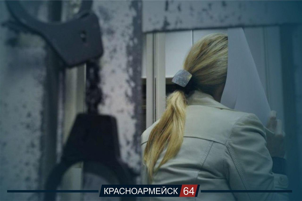 Определен окончательный срок приговора Евгении Саранча