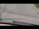 Рузаевский район. Село Тат. Пишля. Главная дорога с маршрутом 10-ой газели .