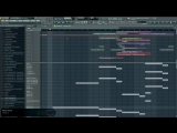 Skidka &amp Hard Rock SofaMoloko (Original Mix) (FL Studio )