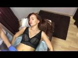 шугаринг глубокого бикини - виды клиенток :) юмористическое видео для салона красоты Винтаж