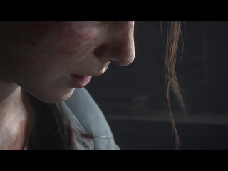 The Last of Us part 2 (Shawn James The Shapeshifters - Through The Valley)