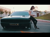 Dodge Challenger (Detailing Studio Solo Club)